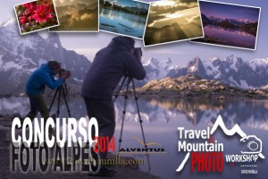 CONCURSO FOTO ALPES 2014 VIAJES ALVENTUS